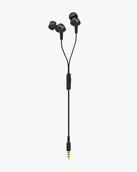 JBL C150SI Wired Earphones