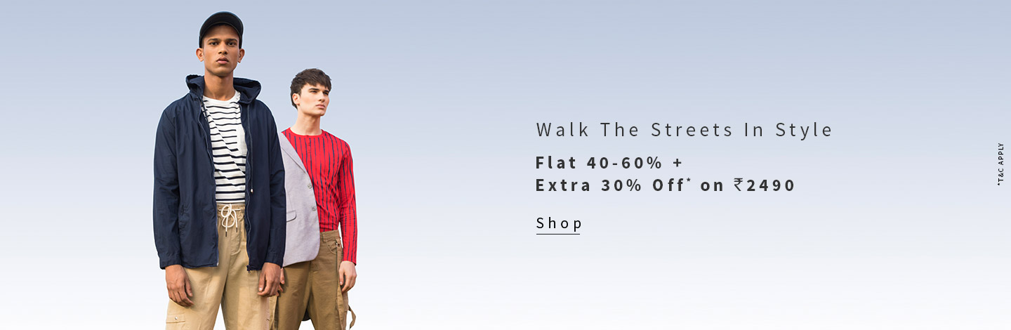 offers on Fashion