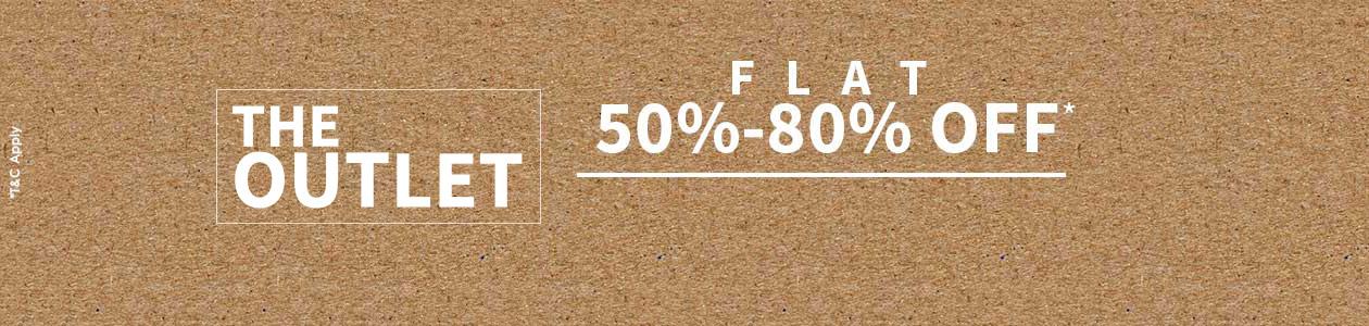 Min 40% +30% Off