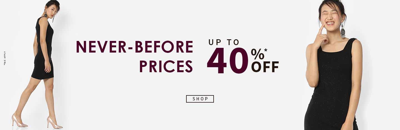 offers on on Women's Wear