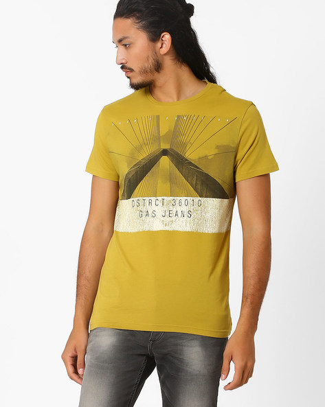 Heavy Discount:-GAS Clothing's at FLAT 60% - 80% OFF + Rs. 200 Cashback + Free Shipping low price image 10