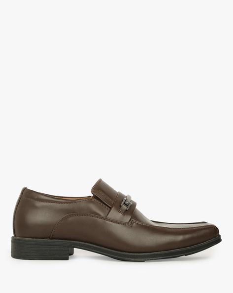 Dexter Low-Top Slip-On Shoes By DEXTER ( Brown )