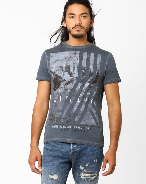 Heavy Discount:-GAS Clothing's at FLAT 60% - 80% OFF + Rs. 200 Cashback + Free Shipping low price image 1