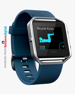 fitbit  store  india buy fitbit devices  ajio