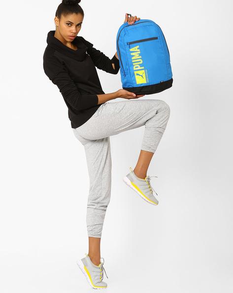 Pioneer Backpack By Puma ( Blue )