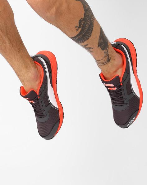 Harbor Sports Shoes By Puma ( Black )