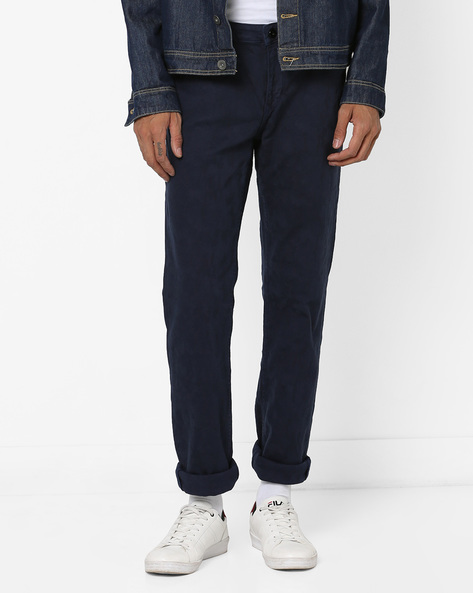 Michael Slim Fit Jeans By FLYING MACHINE ( Blue ) - 460057400002