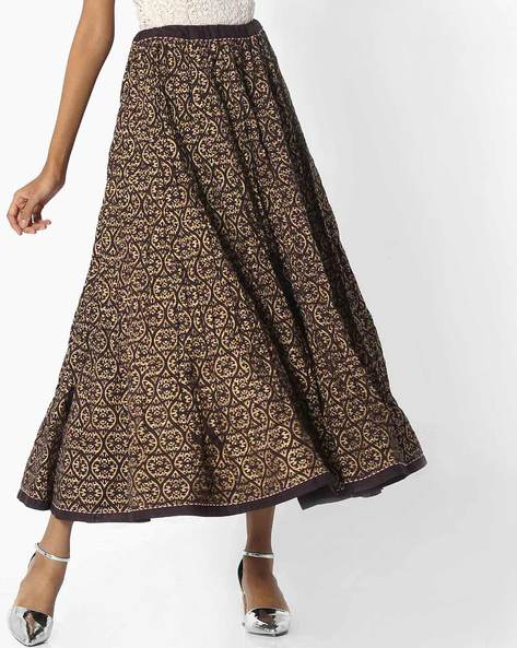 bf0b987d45 Printed Birdie Maxi Skirt Best Deals With Price Comparison Online ...