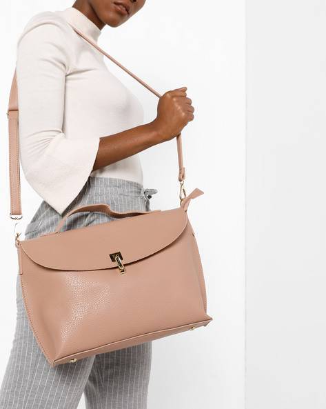 Sling Bag With Pouch By Project Eve ( Multi ) - 491364678
