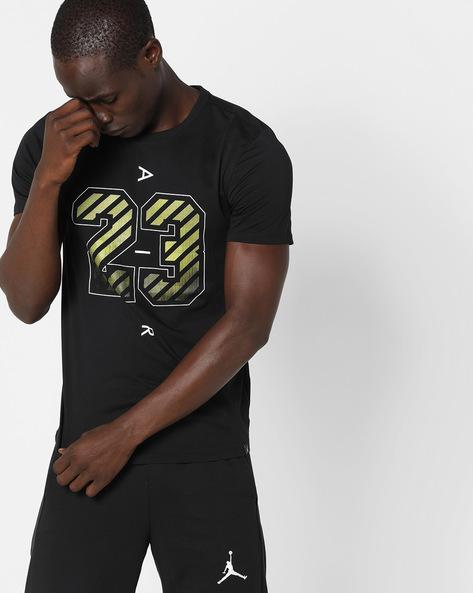 Air 23 Dri-Fit T-Shirt By NIKE ( Multi )