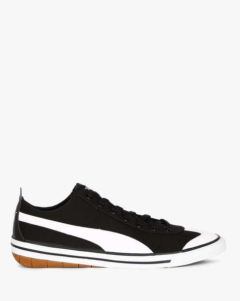 917 Fun IDP Casual Shoes By Puma ( Black )