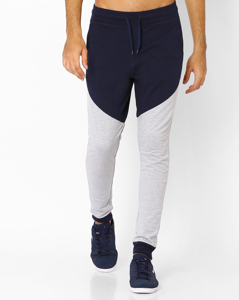 Cut & Sew Joggers By Garcon ( Assorted )
