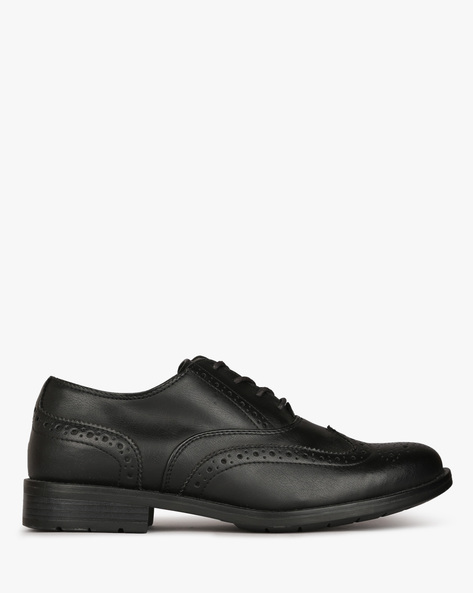 Dexter Oxford Formal Shoes By DEXTER ( Black )