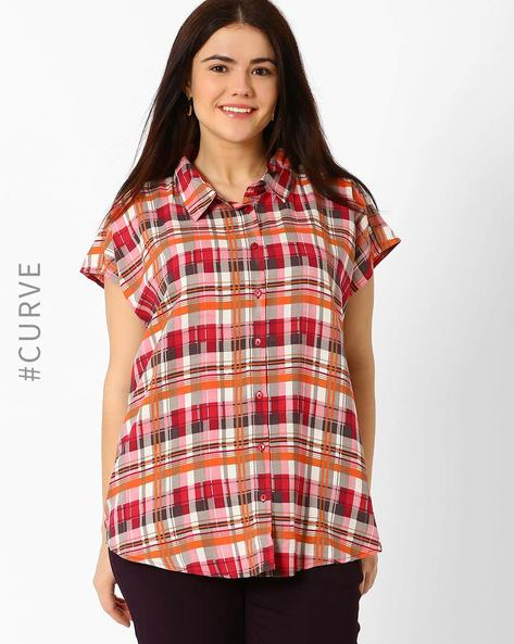 Printed Shirt By Oxolloxo ( Multi )