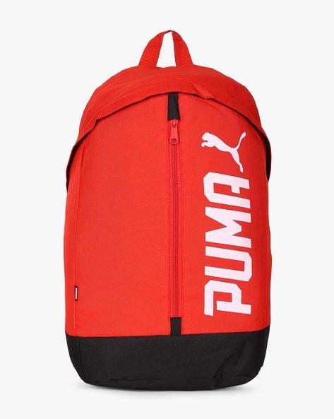 Pioneer Laptop Backpack II By Puma ( Red )