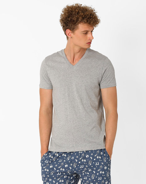 200 SF Cotton Lounge T-shirt By LEVIS ( Assorted ) - 460027503003