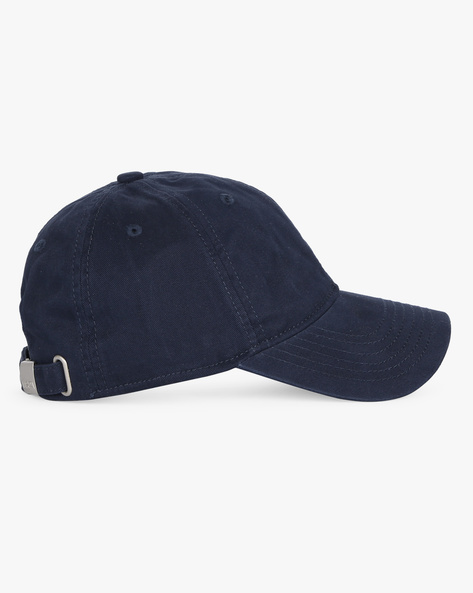 Baseball Cap With Embroidery By US POLO ( Navyblue )