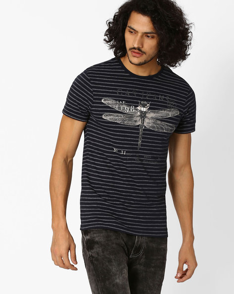 Heavy Discount:-GAS Clothing's at FLAT 60% - 80% OFF + Rs. 200 Cashback + Free Shipping low price image 7