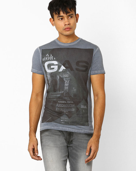Heavy Discount:-GAS Clothing's at FLAT 60% - 80% OFF + Rs. 200 Cashback + Free Shipping low price image 3