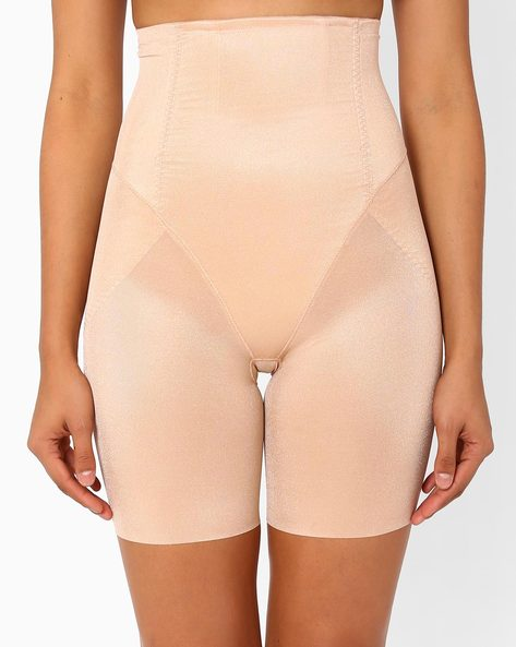 Waist & Thigh Shaper By TRIUMPH ( Beige )