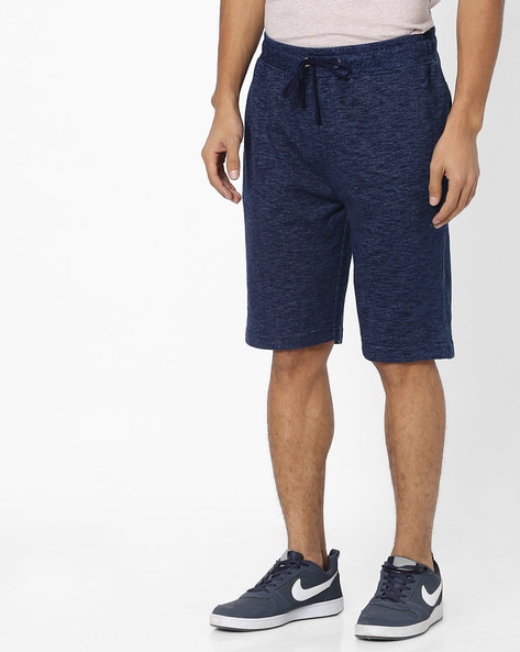 PEPE MEN SHORTS & 3/4THS, BLUE, 28 By Pepe Jeans ( Blue )
