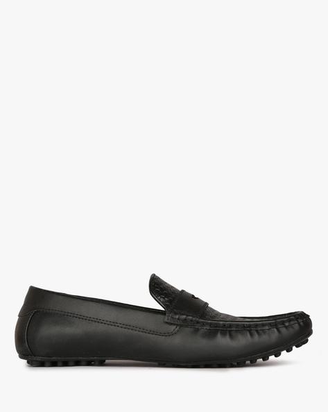Dexter Slip-On Formal Shoes By DEXTER ( Black ) - 458001805001
