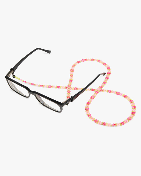 Eye Glass Beaded String By Indie Picks ( Multi ) - 460104934001