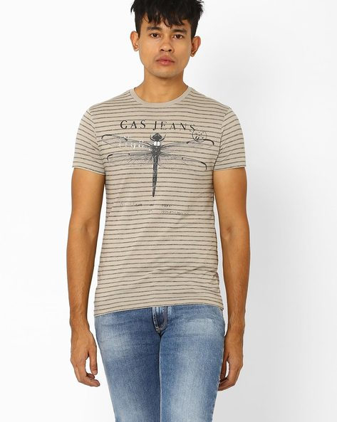 Heavy Discount:-GAS Clothing's at FLAT 60% - 80% OFF + Rs. 200 Cashback + Free Shipping low price image 6