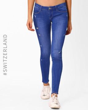 Buy Jeans & Jeggings for women online. Top brands denim ...