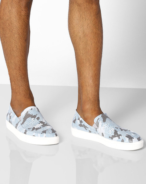 Citilane Roka Slip-On Casual Shoes By CROCS ( Camo )