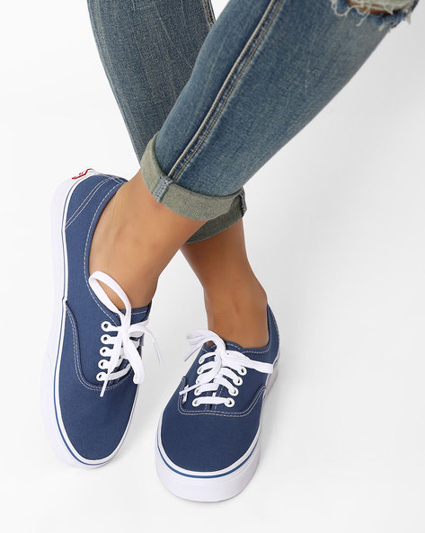 Authentic Casual Shoes By Vans ( Multi ) - 460018453004