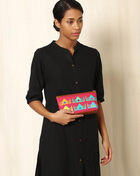Digital Print Utility Bag By All Things Sundar ( Multi )