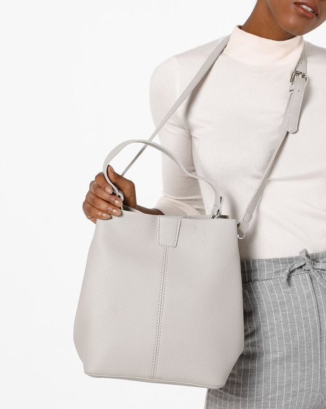 Tote Bag With Pouch By Project Eve ( Multi )