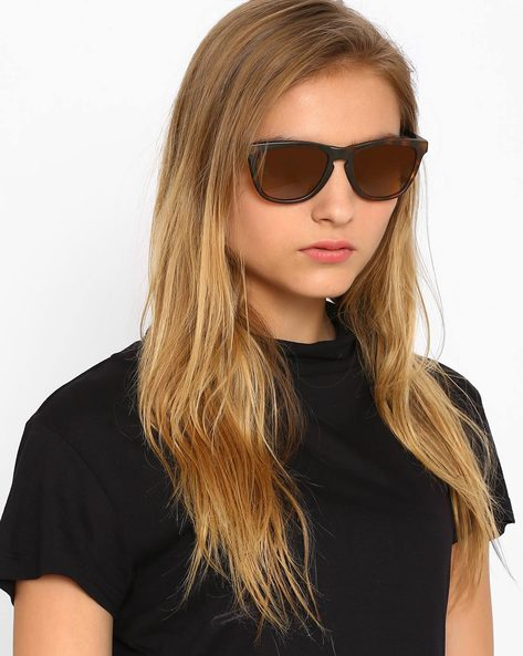 Wayfarer Sunglasses By Joe Black ( Multi )