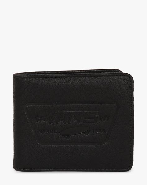Bi-Fold Wallet By Vans ( Black )