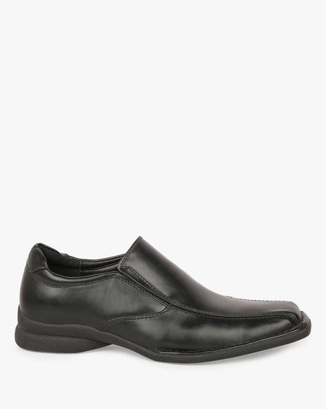 Dexter Slip-On Formal Shoes By DEXTER ( Black )