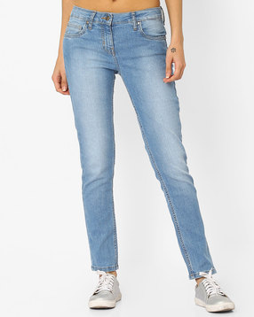 Buy Jeans & Jeggings for women online. Top brands denim jeans ...