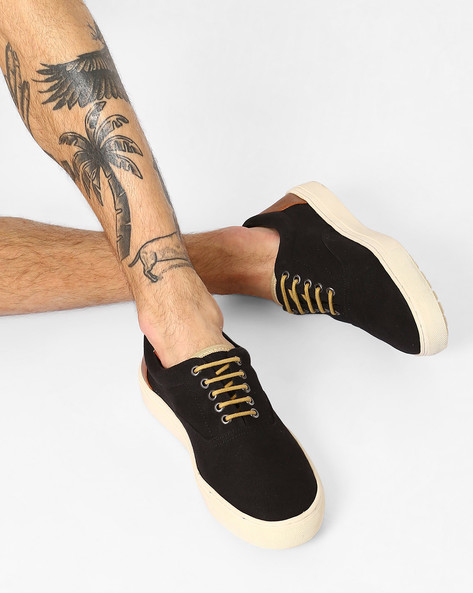 Cheapest Black Formal Shoes