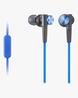 Sony MDRXB50AP/LQIN Wired Earphones