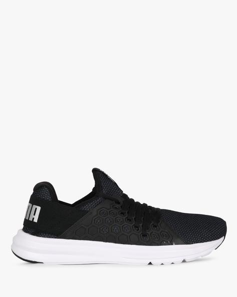Enzo NF Sports Shoes By Puma ( Black )