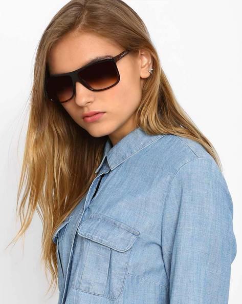 Wayfarer Sunglasses By Joe Black ( Multi ) - 460019513001