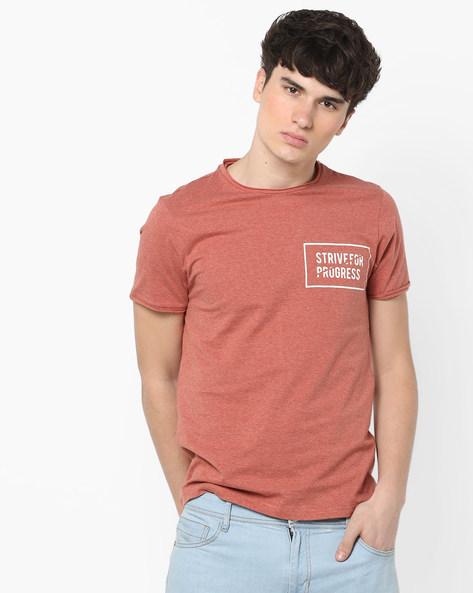 vans t shirt india
