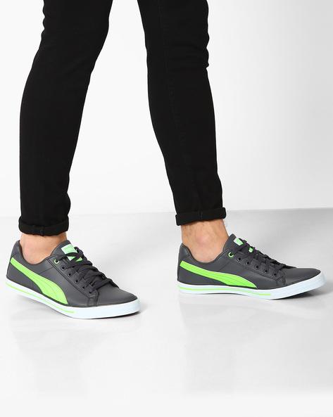 Salz III DP Sneakers By Puma ( Grey )