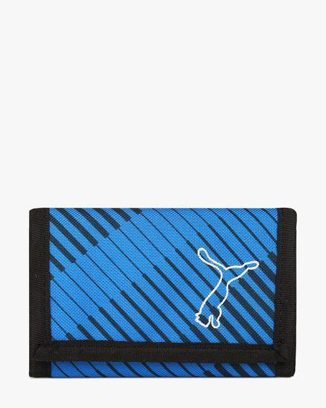 Puma Techno Blue Sandals For Men 3541 Best Deals With