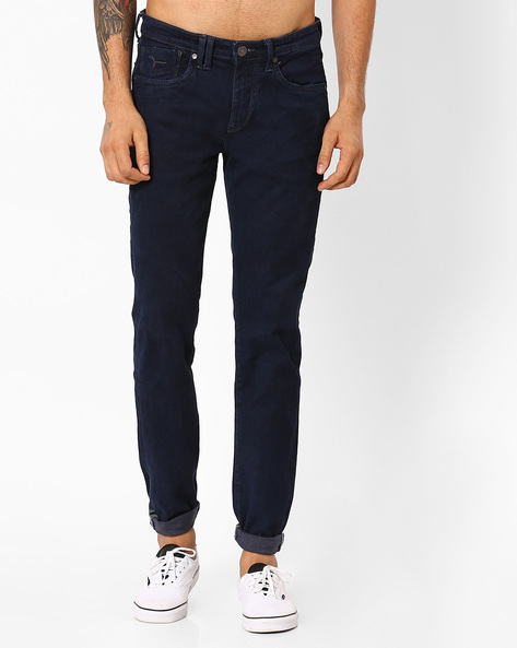 Prince Slim Fit Jeans By FLYING MACHINE ( Assorted )