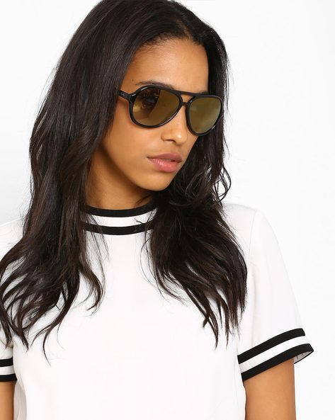 Graduated Sunglasses By Joe Black ( Black )