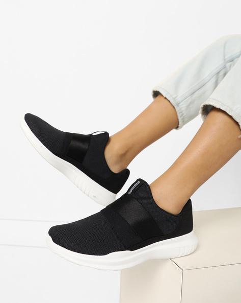 Go Run Mojo Mania Slip-On Shoes By Skechers ( Multi )