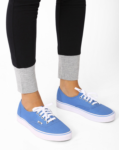 Authentic Casual Shoes By Vans ( Multi ) - 460018450004