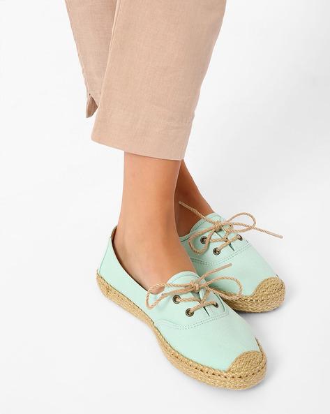 Carmellia Slip-on Espadrille Shoes By Vans ( Multi )