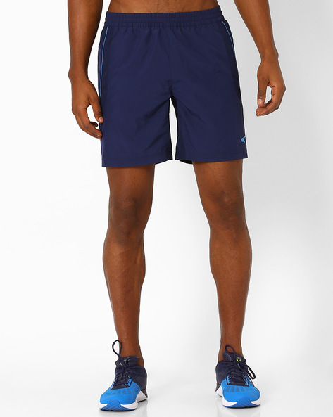 Basic Woven Training Shorts By PERFORMAX ( Navy )